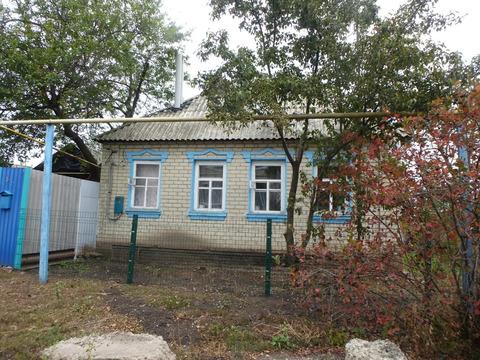 Объявление №55282377: Продажа дома. Пролетарский