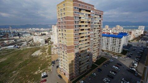 Купить квартиру с новым евроремонтом в доме бизнес класса. - Фото 1