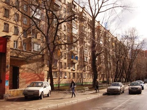 Продажа квартиры, м. Преображенская Площадь, Ул. Просторная - Фото 4