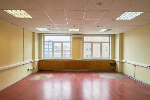 Аренда офиса 37,3 кв.м, метро Семёновская - Фото 1