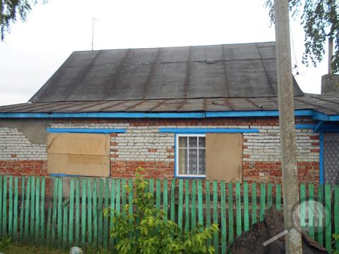 Продается дом с земельным участком, с. Грабово, ул. Моксина - Фото 2