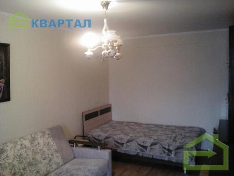Однокомнатная квартира, Купить квартиру в Белгороде по недорогой цене, ID объекта - 323247905 - Фото 1