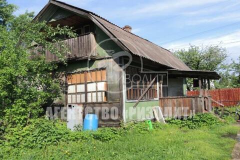 Крайне выгодная возможность купить земельный участок с домом по цене у - Фото 1
