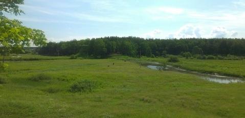 Земельный участок в д.Коргиш - Фото 2