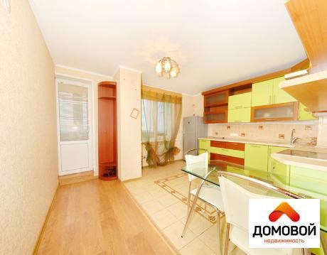 Отличная 3-комнатная квартира в центре Серпухова с евроремонтом - Фото 1