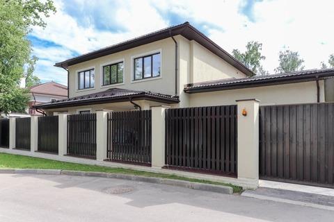 Продажа дома, Коммунарка, Сосенское с. п, Еловая улица - Фото 3