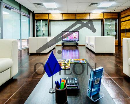 Аренда офиса, м. Автозаводская, Ленинская слобода 19 - Фото 3