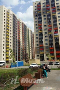 Продажа квартиры, Ногинск, Ногинский район, Ул. Тихвинская - Фото 1