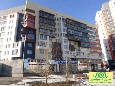Сдам 1-к квартиру на Тополинке - Фото 1