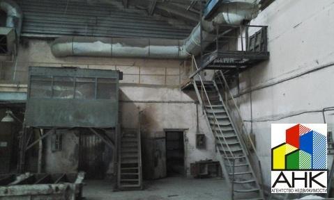 Коммерческая недвижимость, проезд. 1-й Промышленный, д.14 - Фото 5