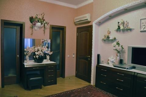 4-комн.мебелированная квартира в Куркино с дизайнерским ремонтом - Фото 3