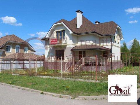 Продажа дома, Лисавино, Истринский район - Фото 1