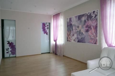 Продается коттедж с земельным участком, п. Мичуринский, ул. Макарова - Фото 3