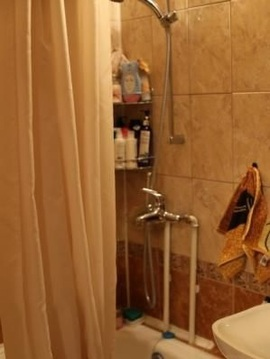 Сдам 1 комнатную квартиру красноярск Светлогорская 35а - Фото 4