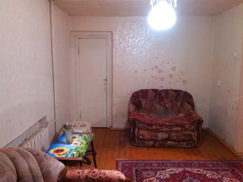 Сдам 1-к квартиру 35 м2 5/5 эт. в р-не Теплотеха за 9тыс+свет - Фото 3