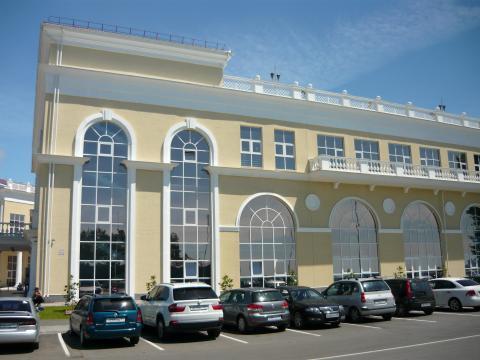 Выставочно-презентационный центр Сочи - Фото 1