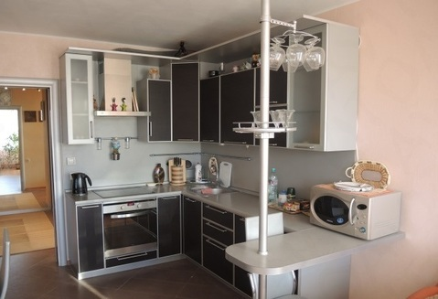 Сдается 2-х комнатная квартира г. Обнинск ул. Ленина 203 - Фото 1