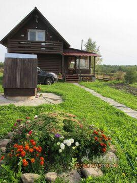 Дом в Псковская область, Плюсский район, Плюсса рп (80.0 м) - Фото 2