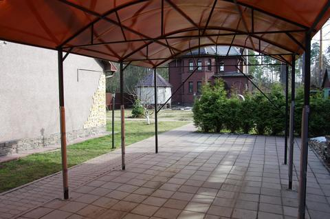 Дом в пгт Загорянский - Фото 1