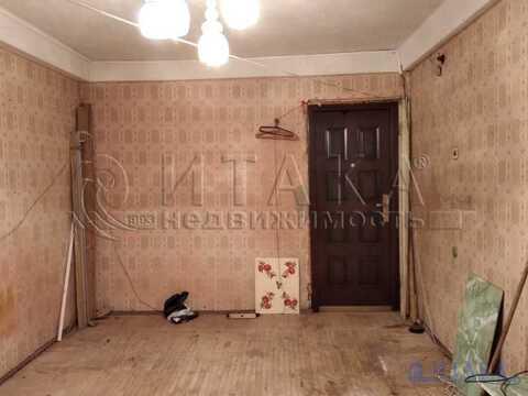 Продажа комнаты, м. Ладожская, Энергетиков пр-кт. - Фото 4