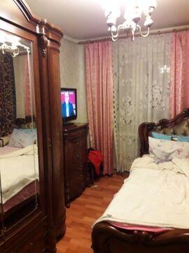 Продам 3-комнатную квартиру ул. Воровского 6/9 эт. - Фото 5