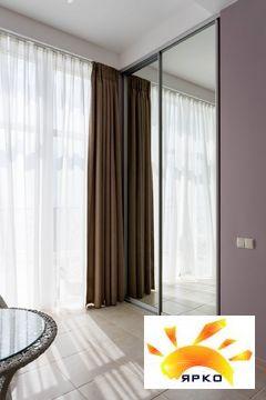 Апартаменты в Курпатах в 50м от моря 44м2 - Фото 5