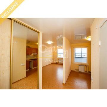 Продается 1-комн квартира с видом на озеро по наб.Варкауса, д. 35 - Фото 3