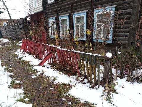 Продается часть дома (квартира) в г.Кимры по ул.Радищева 63 - Фото 3