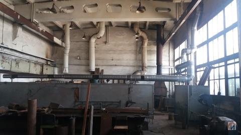 Продается производственная база 7000 кв.м. 2 Га - Фото 1
