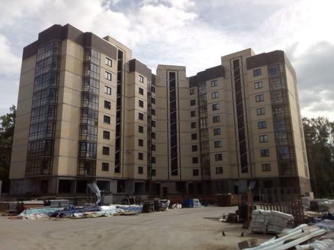 3-к квартира, 96,74м, 2/9 эт, Щелково, Ленина кв, ЖК . - Фото 3