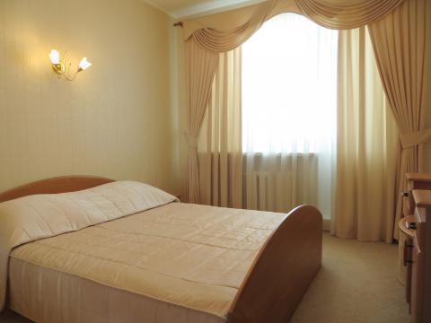 2-комнатная квартира в Массандре с панорамой Ялты - Фото 1