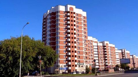 Продажа квартиры, Екатеринбург, м. Динамо, Ул. Готвальда - Фото 1