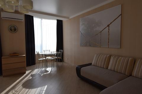 Видовая квартира-студия в окружении парка - Фото 3
