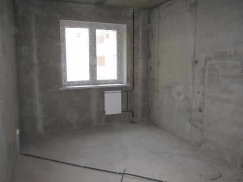 Квартира новостройка, 39.00 кв.м. - Фото 4