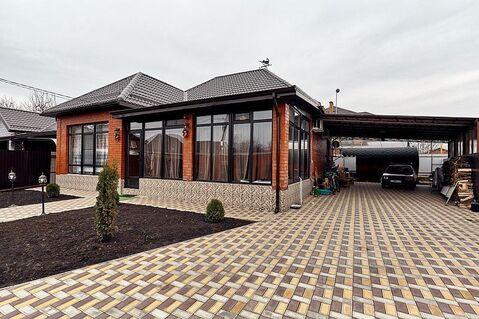 Продажа дома, Яблоновский, Тахтамукайский район, Земляничная улица - Фото 3