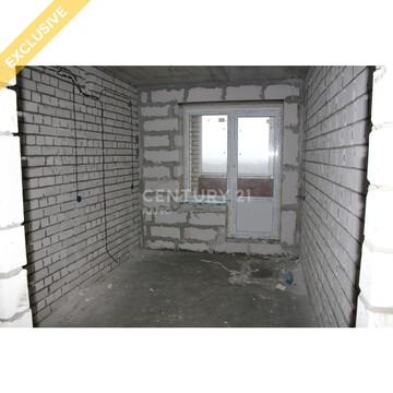 Продается 1-комнатная квартира Магистральная 41 к5 - Фото 2