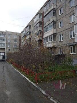 Квартира, ул. Трубников, д.38 - Фото 1