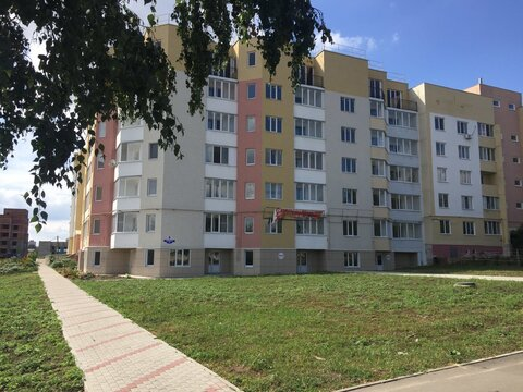 4-к квартира в Майском - Фото 5