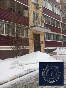 1к, Верхний Предтеченский переулок, 6 (ном. объекта: 43616) - Фото 4