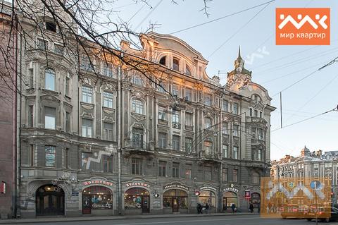 Продается 3к.кв, Каменноостровский - Фото 3