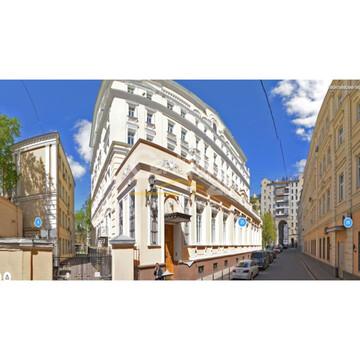 Леонтьевский переулок 25, Аренда офисов в Москве, ID объекта - 601104684 - Фото 1