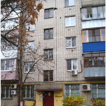 1-к кв ул. Конотопская,12 - Фото 1