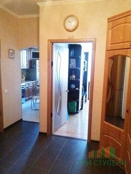 1 комнатная квартира на Зеленой 32, 17 этаж - Фото 3