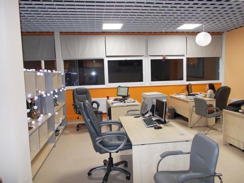 Аренда офиса, Балашиха, Балашиха г. о, Горьковское ш. вл.1 - Фото 4