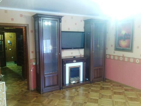 Продается 3-х ком. квартира в центре Белгорода - Фото 1
