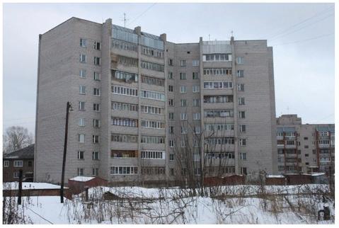 Аренда квартиры, Вологда, Ул. Ловенецкого - Фото 1