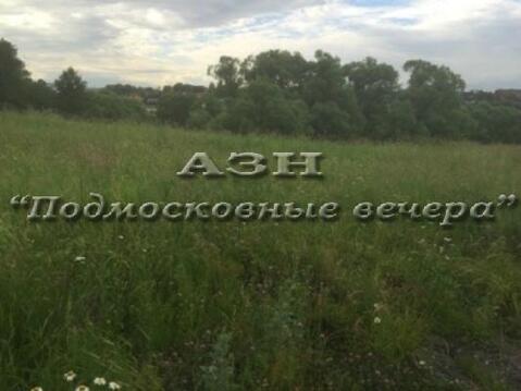 Варшавское ш. 30 км от МКАД, Батыбино, Участок 15 сот. - Фото 1