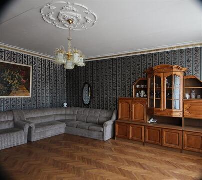 Улица Ворошилова 7; 3-комнатная квартира стоимостью 15000р. в месяц . - Фото 3