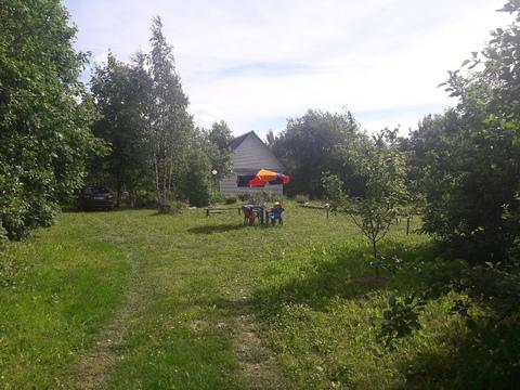 Продам летний дом 6х6 50м.кв. - Фото 2