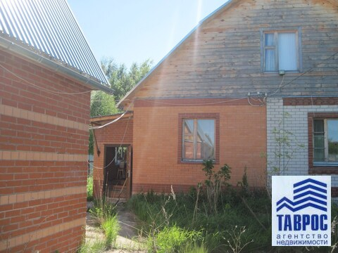 Добротный дом с удобствами в д.Барское в 170 км от МКАД - Фото 5